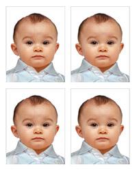 Могу ли я вписать ребенка в заграничный паспорт?