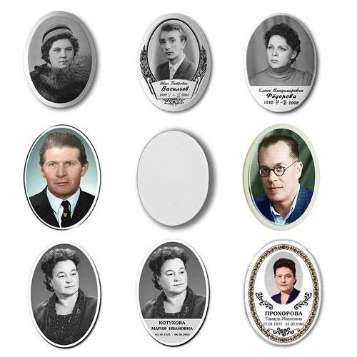 Фото на керамике для памятников москва памятники нижний новгород фото Майкоп